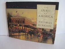 The Spirit of America by Thomas Kinkade