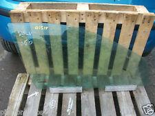 VOLVO S60 2001 OFFSIDE FRONT DOOR GLASS