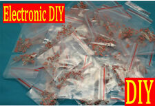 1500pcs 50value 1pF-100nF 50v Ceramic Disc Capacitor Assorted kit #0004