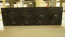 Cambridge Instrument L-309410 Low Inductance Resistance Decade Resistor Block