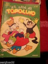 ALBI DELLA ROSA/ALBI DI TOPOLINO-1198-ZIO PAPERONE E LA SFIDA DEL RAGNO