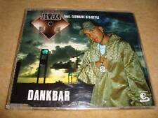 DJ TOMEKK feat. TATWAFFE & G-STYLE - Dankbar  (Maxi-CD)