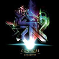 DJ KENTARO Contrast 2012 UK vinyl 2-LP + MP3 SEALED Ninja Tune