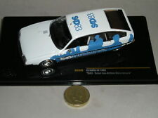 Voitures de rallye miniatures en plastique IXO 1:43