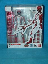 S.H. Figuarts GoGo Sentai Boukenger Bouken Red Power Rangers Operation Overdrive