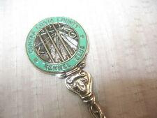 VINTAGE CONTRA COSTA COUNTY CA KENNEL CLUB Souvenir Spoon IN ORIGINAL BOX ~99D7