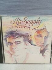 Air Supply: Greatest Hits.1984 Arista Records.   A3