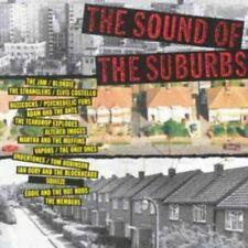 CD musicali punk various