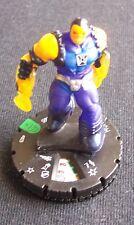 DC Heroclix - War of Light - MONGUL #023
