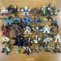 10x Playskool Star Wars Galactic Heroes Figures Playskool Droids Kids Toys Gift