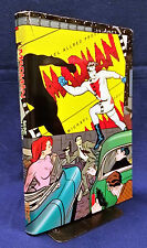 MADMAN TWO TRILOGIES HARDCOVER ARTIST PROOF EDITION SIGNED MIKE & LAURA ALLRED
