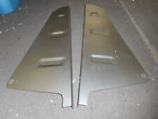 1970 1971 FORD TORINO FAIRLANE MERCURY CYCLONE MONTEGO TRUNK DROP PANELS NEW PR