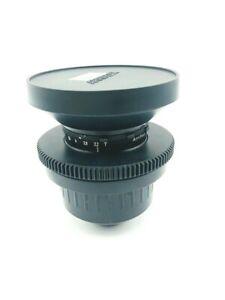 Carl Zeiss Arriflex Planar 1:2 f=32mm Cinematic Lens. Germany. PL Mount