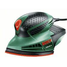 Bosh Multi-Sander Green Ergonomic Design Hand Power Tools Home Garden Accessory