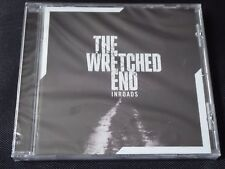 The Wretched End - Inroads NEW CD2012 EMPEROR ZYKLON DARK FUNERAL AEON IN BATTLE