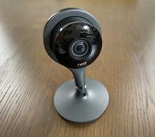 Google Nest Indoor Smart Camera - 1080p, w/ USB + Plug