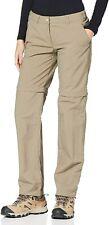 Womens Schoffel Pants Santa Fe Zip off Shorts Trousers Size 14 Short  £84