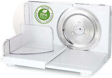 Allesschneider 100 Watt Brotmaschine Brotschneidemaschine Emerio MS-125000
