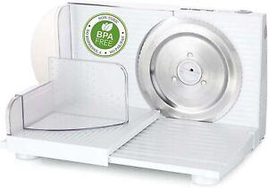 Allesschneider Brotmaschine Brotschneidemaschine Emerio MS-125000 Schneidegerät