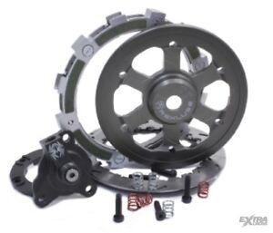 Rekluse EXP Kupplung Automatik automatic clutch KTM Husaberg Husqvarna MX Enduro