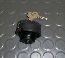 Tankdeckel abschließbar für VW Golf 2