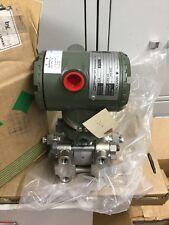 Yokogawa EJA120A Pressure Differential Transmitter New In Box