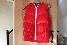 Republic ' Puffa Jacket Red Size 12