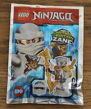 Lego Ninjago™ Limited Edition Mini Figurine Zane New & Original Packaging 2017