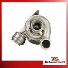 Turbolader ALFA ROMEO 156 (932) 2.4 JTD