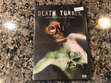 Death Tunnel Dvd! 2005 Horror! (See) The Innkeepers & Spirit Trap
