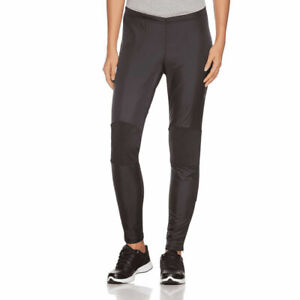 Bellwether Womens Windfront Tights Black size Extra Large