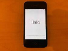 iPhone 4S, 8 GB, A1 SIM Lock, fast keine Gebrauchsspuren, ohne Ladekabel