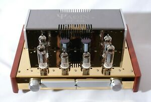 YAQIN MC-84L Class A Push Pull Integrated Tube Amplifier, Slightly Used