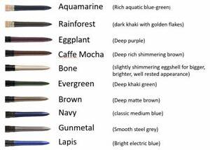 Laura Geller i-Care Waterproof Eyeliner Pencil Choice