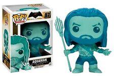 Batman vs Superman - Blue Aquaman - Vinyl Figur - Limited - Funko Pop!