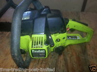 USED POULAN 2055 CHAINSAW FOR PARTS