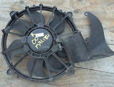 1997-2004 Chevy Malibu Alero Grand Am >< Radiator/Condenser Cooling Fan >< Rad
