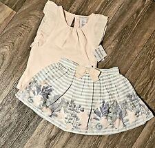 Toddler 2 pcs girls clothing