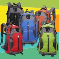 Mochilas y bolsas para acampada y senderismo para 36 a 50 L litros