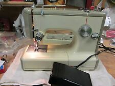 Sears Kenmore Sewing Machine 158-10400 working
