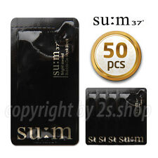[SU:M37] Bright award Bubble-De Mask black 4.5ml x 50pcs SUM