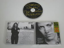 SHERYL CROW/THE GLOBE SESSIONS(A&M RECORDS, INC. 490 407-2) CD ALBUM
