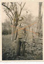 Nr.31450 Foto  2,WK Deutscher Fliegerschütze  Orden Dolch tagger 6 x 8,5  cm
