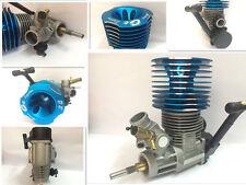 GO28 4.6 Nitro Engine Fits 1/8 RC Buggy/Truck Losi Ofna HPI HSP Redcat