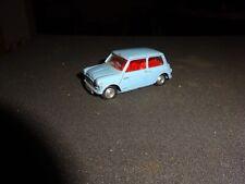 Corgi vintage n.mint Morris Mini Minor 60ies Top