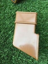 Caramel Square Floplast / Aquaflow Compatible Shoe Fits 65mm Pipe High Quality