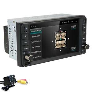 Android for Toyota Land Cruiser FJ Prado 200 120 150 Series GPS Nav Stereo Radio