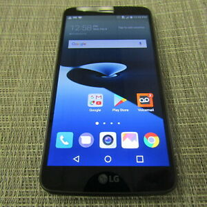 LG STYLO 3, 16GB - (BOOST MOBILE) CLEAN ESN, WORKS, PLEASE READ!! 41315