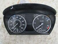 Tachometer Kombiinstrument Kombiinstrument MP/H KM/H BMW X1 (E84) SDRIVE 18D