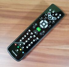 Mando a distancia original toshiba Remote Controller rc6 infrarrojos g83c0005x210